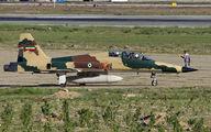 3-7174 - Iran - Islamic Republic Air Force Northrop F-5F Tiger II aircraft