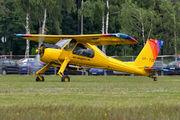 SP-FZE - Private PZL 104 Wilga 35A aircraft