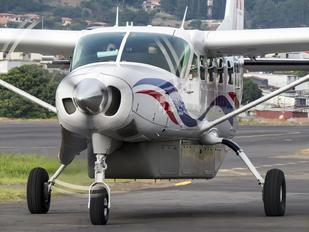 TI-BAJ - Private Cessna 208 Caravan
