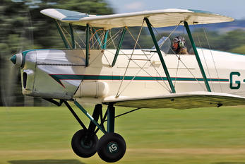 G-BPLM - Private Stampe SV4