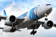 SU-GDO - Egyptair Boeing 777-300ER aircraft
