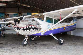 EC-FOO - Private Cessna C172N Skyhawk