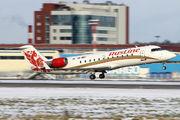 VQ-BNY - Rusline Canadair CL-600 CRJ-200 aircraft