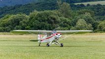 OM-M323 - Private Piper L-18 Super Cub aircraft
