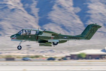 N338RC - Private North American OV-10 Bronco