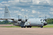 CH-08 - Belgium - Air Force Lockheed C-130H Hercules aircraft