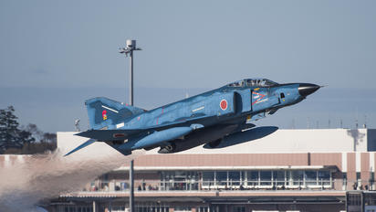 57-6913 - Japan - Air Self Defence Force McDonnell Douglas RF-4E Phantom II