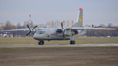 01 - Kazakhstan - Air Force Antonov An-26 (all models)