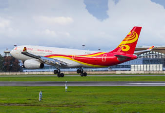 B-5979 - Hainan Airlines Airbus A330-200