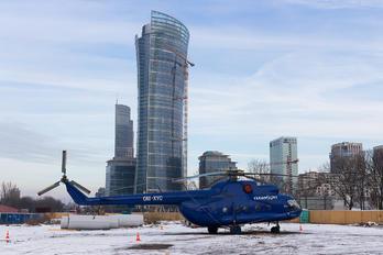 OM-XYC - Techmont Mil Mi-8T