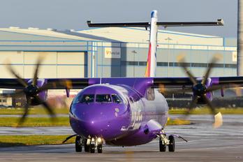 EI-REM - Flybe ATR 72 (all models)