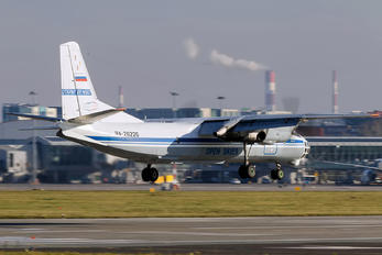 RA-26226 - Russia - Air Force Antonov An-30 (all models)