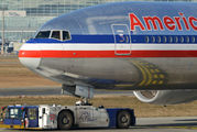 N773AN - American Airlines Boeing 777-200ER aircraft