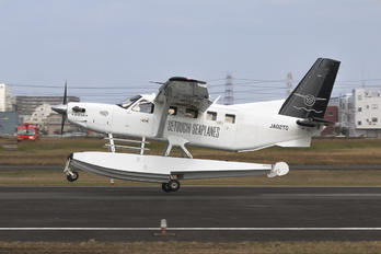 JA02TG - Setouchi Seaplanes Quest Kodiak 100
