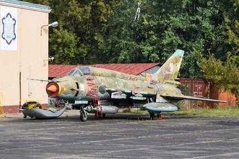 8817 - Poland - Air Force Sukhoi Su-22M-4