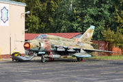 8817 - Poland - Air Force Sukhoi Su-22M-4 aircraft