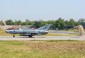02-839 - Pakistan - Air Force Chengdu F-7PG aircraft