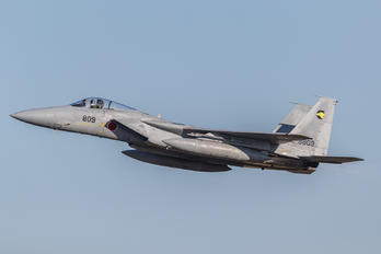 22-8809 - Japan - Air Self Defence Force Mitsubishi F-15J