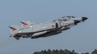 37-8320 - Japan - Air Self Defence Force Mitsubishi F-4EJ Kai