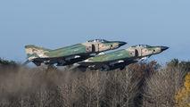 57-6914 - Japan - Air Self Defence Force Mitsubishi RF-4E Kai aircraft