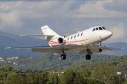 M-DEJB - Private Dassault Falcon 200 aircraft