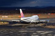 B-18210 - China Airlines Boeing 747-400 aircraft