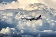 N889FD - FedEx Federal Express Boeing 777F aircraft