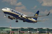 EI-EMD - Ryanair Boeing 737-800 aircraft