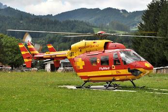 D-HEOE - Dl Helicopter Eurocopter BK117