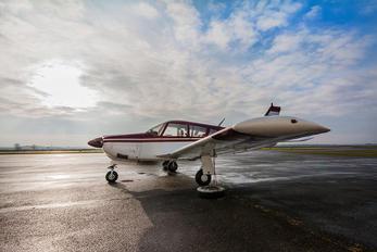 D-EOZH - Private Piper PA-28 Arrow