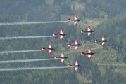 A-941 - Switzerland - Air Force: PC-7 Team Pilatus PC-7 I & II aircraft