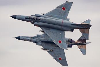 97-8416 - Japan - Air Self Defence Force Mitsubishi F-4EJ Kai