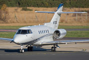 N73SL - Private Hawker Beechcraft 850XP aircraft
