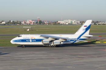 UR-82047 - Volga Dnepr Airlines Antonov An-124