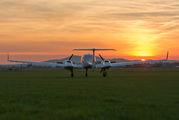 OK-GER - Blue Sky s.r.o. Diamond DA 42 Twin Star aircraft