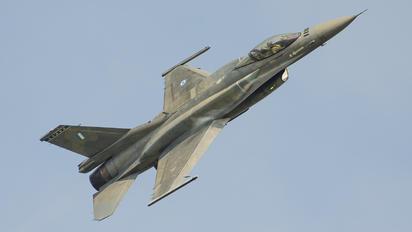 504 - Greece - Hellenic Air Force Lockheed Martin F-16C Block 52M