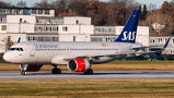 New A320 NEO for SAS