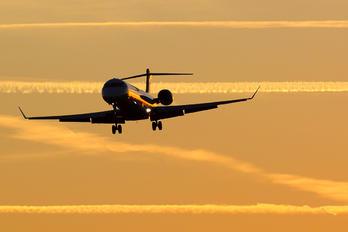 D-ACNM - Eurowings Canadair CL-600 CRJ-900