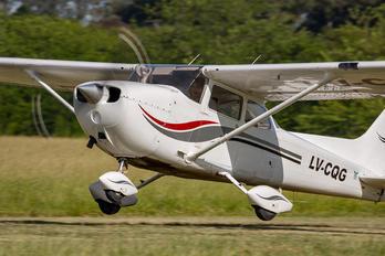 LV-CQG - Private Cessna 172 Skyhawk (all models except RG)