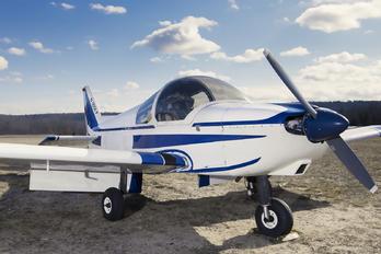 N5056F - Private Zenith - Zenair CH 250