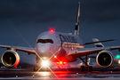 #5 Finnair Airbus A350-900 OH-LWF taken by Aleksi Hamalainen