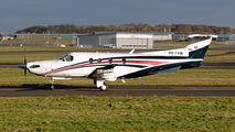 HB-FRW - Unknown Pilatus PC-12 aircraft