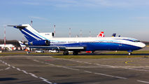 M-STAR - Starling Aviation Boeing 727-200/Adv(RE) Super 27 aircraft
