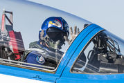 46-5729 - Japan - ASDF: Blue Impulse Kawasaki T-4 aircraft