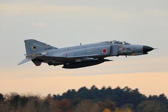 97-8421 - Japan - Air Self Defence Force Mitsubishi RF-4E Kai