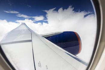 VQ-BQD - Aeroflot Boeing 777-300ER