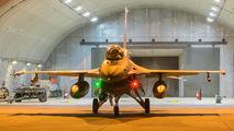 4069 - Poland - Air Force Lockheed Martin F-16C block 52+ Jastrząb aircraft