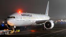 F-GZNL - Air France Boeing 777-300ER aircraft