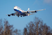 Transaero Airlines EI-XLK image