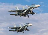 RF-95071 - Russia - Air Force Sukhoi Su-30MKI aircraft